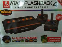 Atari Flashback 4 w/ 76 Built In Games--Reducing from $35 to $30 ???????? in Fort Campbell, Kentucky