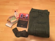 Boy Scout Pants and Misc Items in Stuttgart, GE