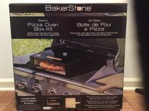 Bakerstone Pizza Oven Box in Valdosta, Georgia