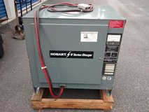 """Hobart """"R"""" Series Forklift Battery Charger in Macon, Georgia"""