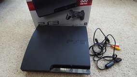 Playstation, 3 Console only, 320gb in Travis AFB, California