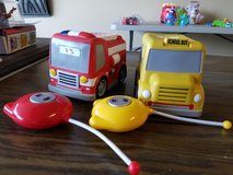 Remote Control Cars-Bus only in Aurora, Illinois