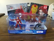 Disney Infinity 2.0 Marvel Super Hero Set in Sugar Grove, Illinois