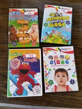 Baby DVDs in Oswego, Illinois
