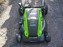 LAWN MOWER, ELECTRIC AND LIKE NEW AND READY TO MOW. in Elizabethtown, Kentucky