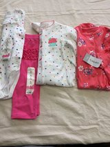 Baby Girl CARTERS w/ tags in Fort Campbell, Kentucky