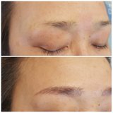 Eyebrow $200 or cash if Eyelash extensions Virginia beach in Norfolk, Virginia