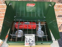 Coleman Butane Camping Stove in Fort Knox, Kentucky