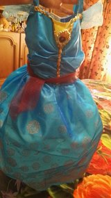 Princess dress for 4/5Years old girl in Ramstein, Germany
