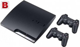 PS3 150GB in Ramstein, Germany