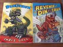 Dino Trux Board Book Lot in Ramstein, Germany