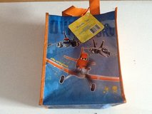 Disney Dusty Planes Resuable Tote in Ramstein, Germany