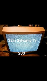 32in Sylvania TV in Lawton, Oklahoma