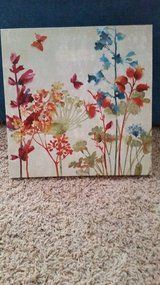 Flower Canvas Picture in Hopkinsville, Kentucky