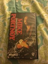 Mike Portnoy Drum Lessons VHS in Okinawa, Japan