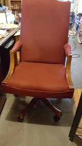 Executive Fabric Office Chair in Fort Knox, Kentucky