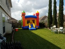 Moonwalk/ Bounce Houses/Jumpers/ Waterslides in Spring, Texas