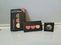 SMASHBOX - 3 Full-Size Makeup Pallettes in Baytown, Texas