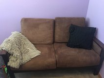 Small couch in Fairfield, California
