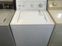 Kenmore 80 Series Washer - USED in Fort Lewis, Washington