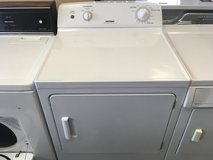 Hotpoint Dryer - USED in Fort Lewis, Washington