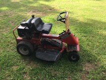 Riding Lawn Mower in Perry, Georgia