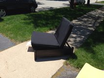 Cot or chair in Joliet, Illinois