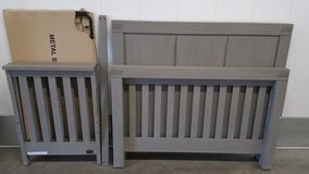 CRIB - Oxford Baby Convertible Crib in Oceanside, California