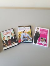 Audrey Hepburn DVD Collection in Batavia, Illinois