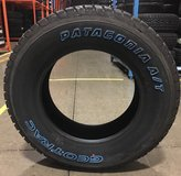 4-LT245/70R17 Geo-Trac in Glendale Heights, Illinois