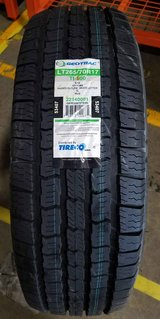 4 -LT265/70R17 Geo-Trac. in Bartlett, Illinois