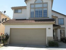 This 2023 square foot single family home has 4 bedrooms and 2.5 bathrooms in Suisun City in Vacaville, California