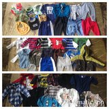 6-12 months boy winter clothes in Fort Polk, Louisiana