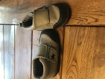 Carters robeez grey /Velcro in Roseville, California