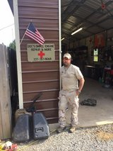 Doc's Small Engine Repair and More LLC in Fort Polk, Louisiana