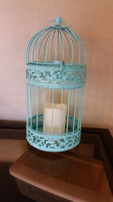 Birdcage Light Home Decor in Lawton, Oklahoma