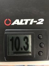 Alti-2 Neptune Digital Altimeter in Oceanside, California