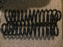 Brand new Pair of Pro comp 55497 4 inch lift springs in Rolla, Missouri