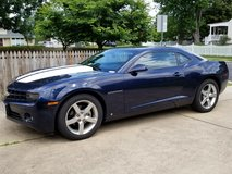 2010 Chevy Camaro 2LT - V6/305hp/Low Miles in Bolling AFB, DC