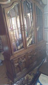 Drextel  China Cabinet in Lawton, Oklahoma