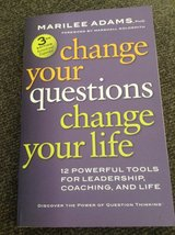 Change Your Questions Change Your Life in Wheaton, Illinois