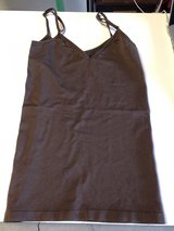 Brown Tank top - S in Naperville, Illinois