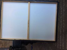 """Canvas approximately 17x24"""" in Plainfield, Illinois"""