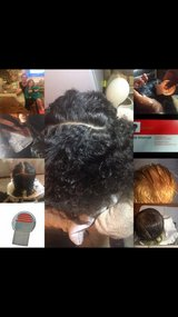 lice removal services in Beaufort, South Carolina
