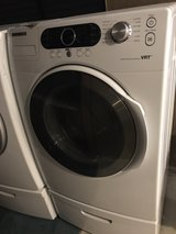 Samsung washer only in Kingwood, Texas