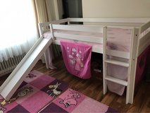 Kids bed with slide in Ramstein, Germany