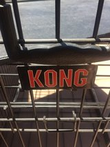 LARGE KONG DOG CRATE in San Diego, California