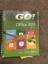 GO office 2013 with Microsoft volume 1 in Fort Irwin, California