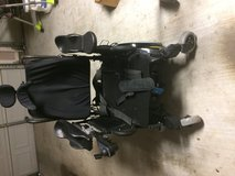 Electric wheelchair in Mobile, Alabama