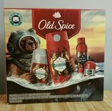 Old Spice Gift Set in Fort Benning, Georgia